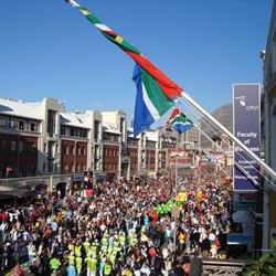 Capetonians most confident about SA's future - survey