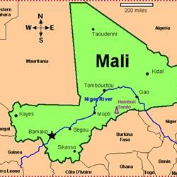 Mali still searching for those responsible for hotel attack