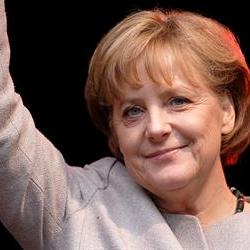 Merkel plans to run for fourth term in 2017