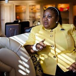 Defence minister to face media over Gupta jet