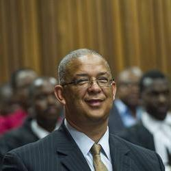 McBride 'could be back in office tomorrow'