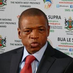 North West: 36 000 ghost workers drawing salaries