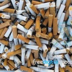 Smoker-friendly Japan mulls restrictions