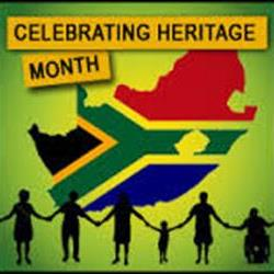 SA: In culture we stand