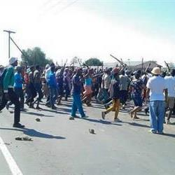 Feature: Chaos in Heidedal