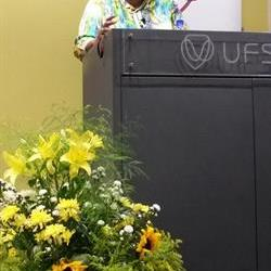 Forestry forms part of country's bio-economic strategy - Pandor