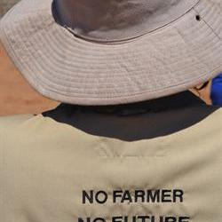 Five-point plan to tackle farm murders