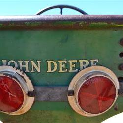 John Deere SA confirms resignations