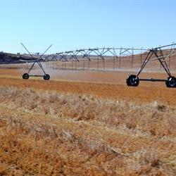 Farmers also affected by water restrictions