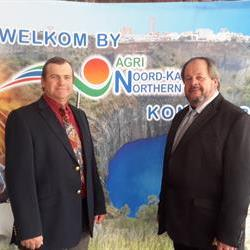 Challenges and prospects both highlighted at Agri NC Congress