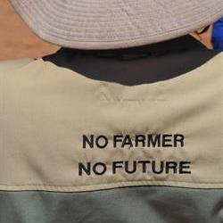 Call for clear strategies to address farm attacks