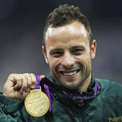 Oscar now 'Dr. Pistorius'