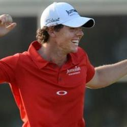 Another honour for Rory McIlroy