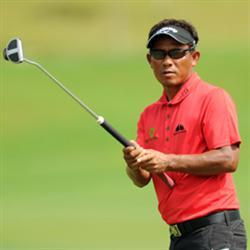 Jaidee takes early lead in Durban