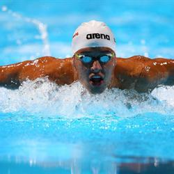 Le Clos crowned 2013 World short-course champion