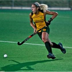 The Proteas' women's hockey destroy Tanzania 25-0