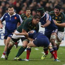 The Boks set their sights on a perfect 2014