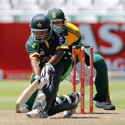 Pressure on the Proteas for the St. George's ODI