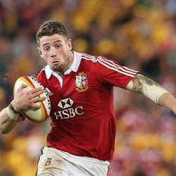 Gatland names strong side to face the Wallabies