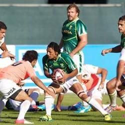 The Blitzbokke start off with a win in Dubai