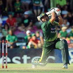 Shahid 'Boom-Boom' Afridi to join the Knights for the T20