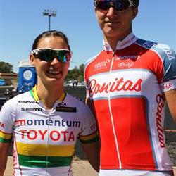 Kruger and Moolman-Pasio take Mangaung OFM Classic honours