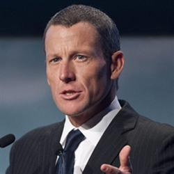 IOC condemns Armstrong's drug use