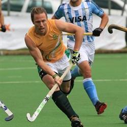 Argentina complete a 5-0 series whitewash against South Africa