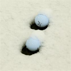 Snow halts Match Play Champs