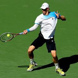 Kevin Anderson out of BNP Paribas Open