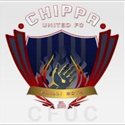Chippa United groot sondebok