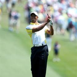 Tiger Woods faces possible disqualification at Masters