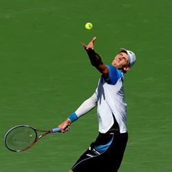 Kevin Anderson climbs to 26th in the world