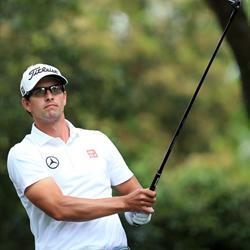 Adam Scott ends Australian drought at the Masters