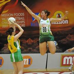 Netball to receive R20 million boost