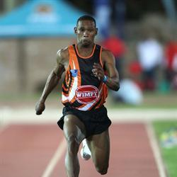 World number one leads field at Varsity Athletics