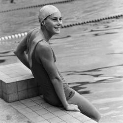 South African swimming legend succumbs to breast cancer