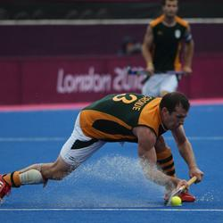 Famous Brands announce sponsorship of the SA Men's Hockey Team