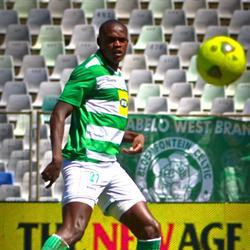 Celtic beat Sundowns in Pretoria
