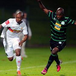 Celtic and Tuks settle for a draw