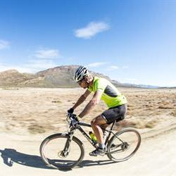 2013 Aspen Trans Karoo Mountain Bike Race Results