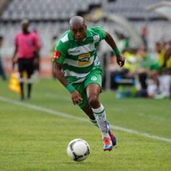 Celtic and Maritzburg draw 1-1
