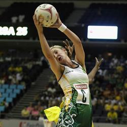 The future of South African netball is bright
