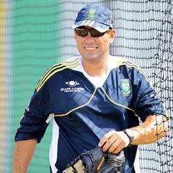 CSA appoints Domingo as Proteas' head coach