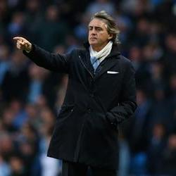 The Citizens sack Mancini