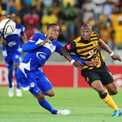 Kaizer Chiefs end 8-year title drought