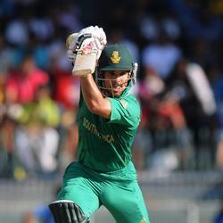 Duminy in and no Kallis for the ICC Champions Trophy
