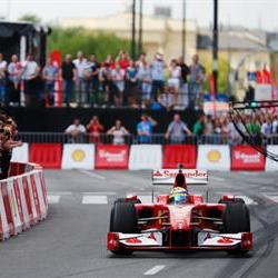 Rosberg fastest in crash-hit Monaco Grand Prix practice