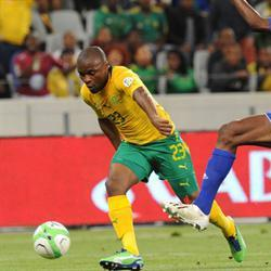 Bafana to play CAR in Yaound