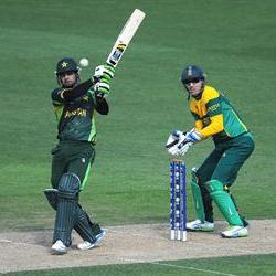 Proteas ready for Pakistan